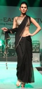 NORTH EAST FESTIVAL - CELEBRATING LIFE FASHION SHOW IN NEW DELHI