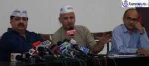 """Aam Aadmi Party """"Jhadu Chalao Yatra"""" to be led by AAP's national convenor Arvind Kejriwal and would cover all 70 seats"""