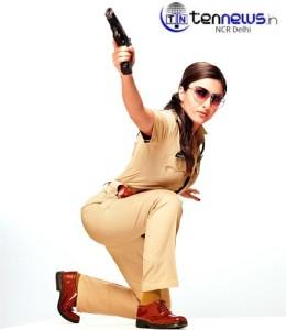 Soha Ali Khan to play a Cop in Mr. Joe B Carvalho!