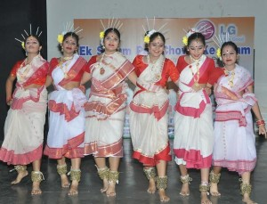 ek sham 2010 ishani group