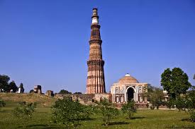 Qutab Minar will be illuminated in BLUE to depict the idealogy of World diabetes day.