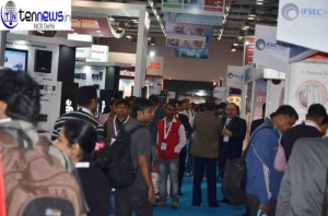 IFSEC India AT INDIA EXPO MART - More than just an exhibition space for top security professionals.