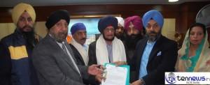 मंगोलपुरी में खोलेगी आईटीआई गुरद्वारा प्रबंधक कमिटी