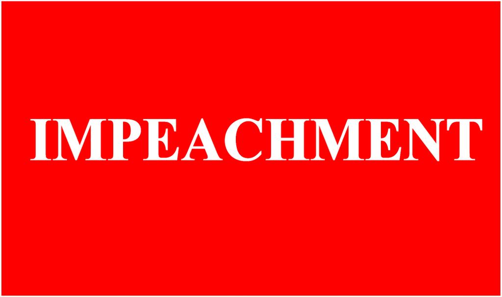 impeachment - photo #36