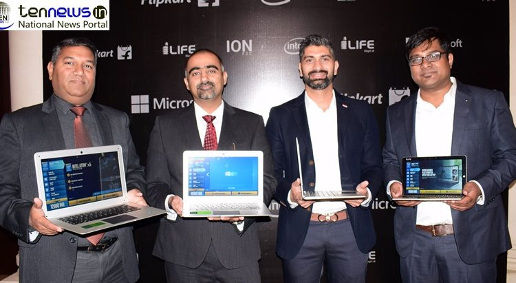 I-Life launches Budget 'ZED' laptop series in India