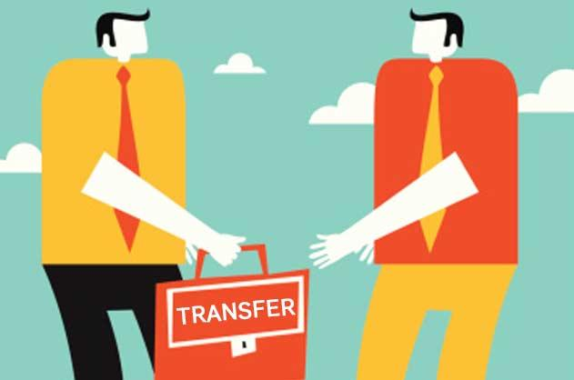 transfers of employees in noida greater noida authority to begin