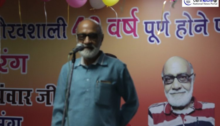 Noida Entrepreneurs Association 40th Foundation Day : Photo Highlights