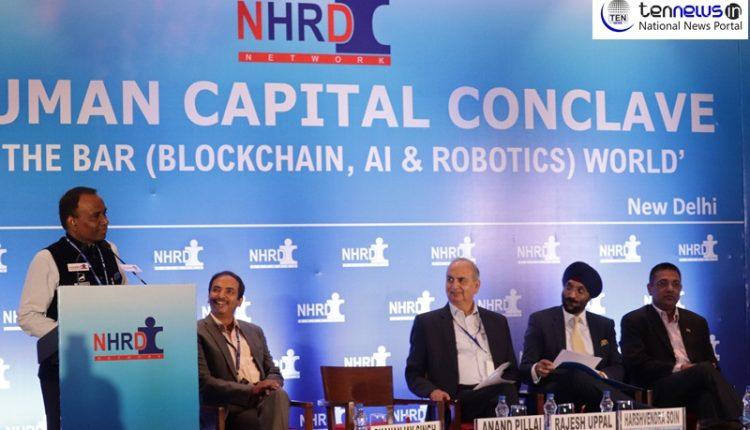Photo Highlights : NHRDN 6th Human Capital Conclave 2018!