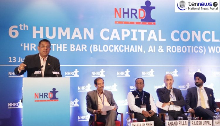 Video Highlights: NHRDN 6th Human Capital Conclave 2018!