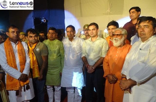 Shri Dharmik Ramleela – Photo Highlights of Ram Ravan Yuddh and Ravan Dehan