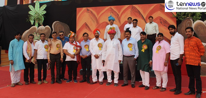 Photo Highlights of Ram Ravan Yuddh and Ravan Dehan