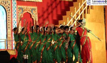 Photo highlights of Vijaymahotsav 2018 celebrations