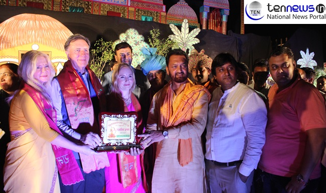 Photo and Video Highlights of Sita Apaharan in Shri Ramleela Greater Noida