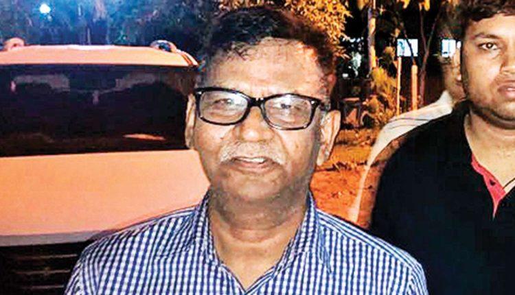 PC Gupta Bail Plea Hearing Adjourned