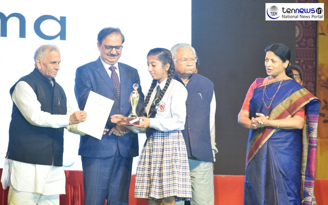 Photo Highlights: Mahaveer Public School, Jodhpur –Annual Function 2018-19