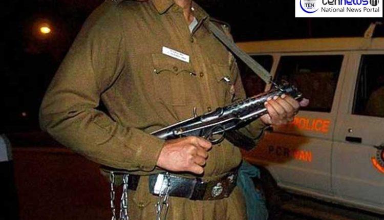 Gautam Buddha Nagar administration initiates action, withdraws govt. security of 28 people