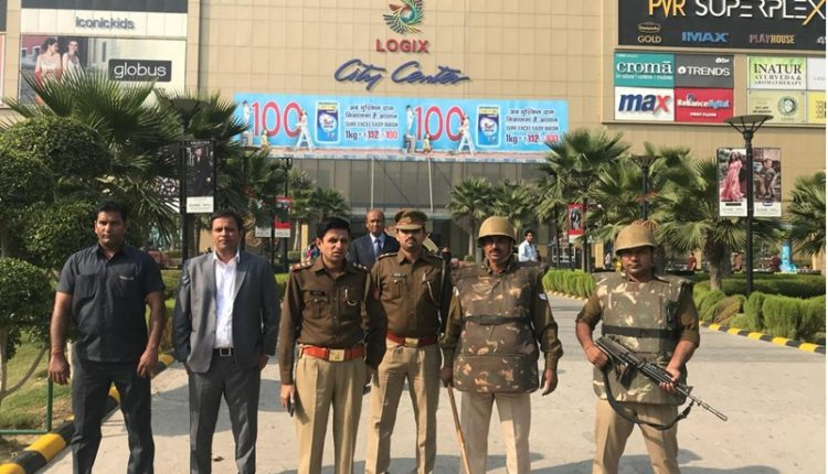 Security beefeed up in Noida-Greater Noida after Punjab blasts