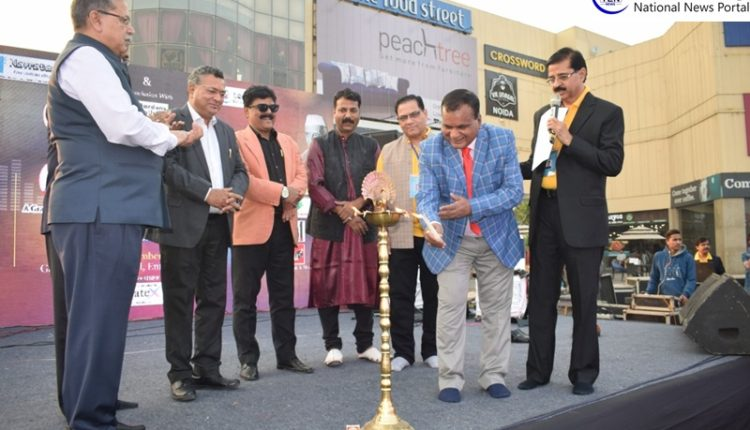Ten News 5th Anniversary Celebration: Amazing dance performances, melodious song make for a memorable evening at Noida