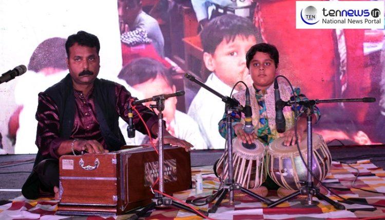 Chacha ke Nanhe Farishtey- Ten News, Navratan Foundation jointly organise evening of cultural extravaganza
