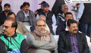 Photo Highlights: EPCH-FASCO Friendly Cricket Match Between Delhi and Moradabad Exporters