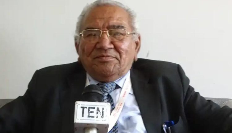 """Handicraft Hero Lekhraj Maheshwari, The Man Behind Engineering The """"Town of Excellence"""""""