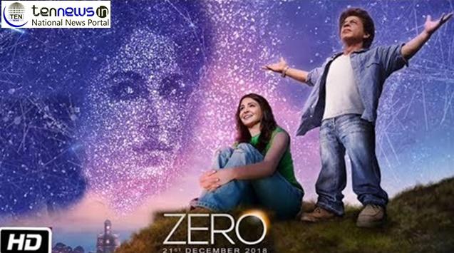 """जानें शाहरुख़ ख़ान की फ़िल्म """"जीरो"""" पर नोएडा वासियों की राय, फर्स्ट शो देख कर निकले दर्शकों ने दी बेबाक राय"""