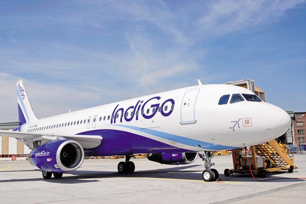 Indigo Airline bags 'Best Partnership with Dubai Airport' award at the Dubai Airports Excellence Awards