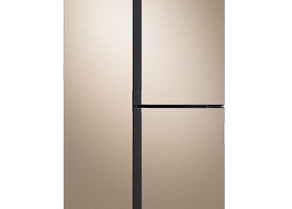 Samsung Launches New SpaceMax Series of Side-by-Side Refrigerator in India