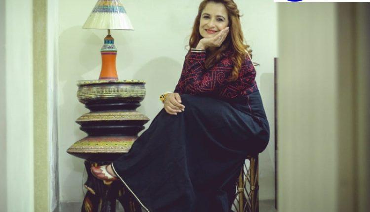 I am inspired by the role of Vidya Balan in 'Tumhari Sulu': Sheetal Antani