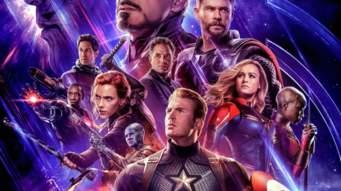 ten News: Avengers End Game: Delhi Public Review!