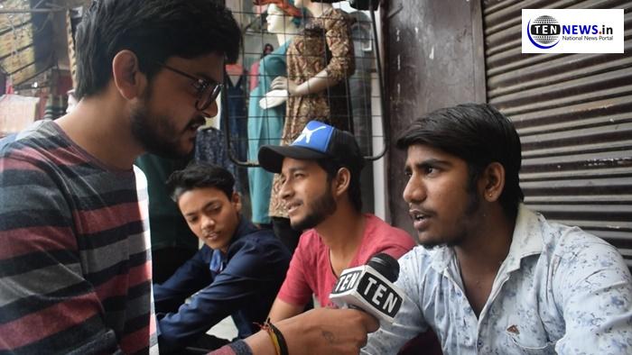 """पूर्वी दिल्ली के लोगों ने एक स्वर में कहा, """"सांसद कोई भी बने लेकिन पीएम मोदी ही बने"""""""