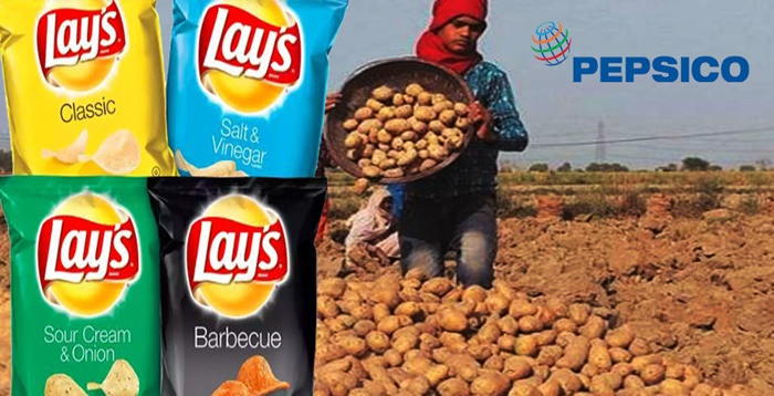 PepsiCo withdraws lawsuits against Indian Potato Farmers after Govt. intervention