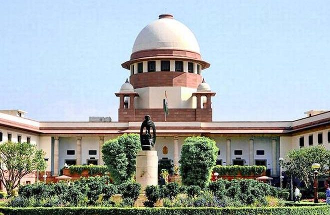 SC denies media report stating meeting of two judges with the in-house committee for sexual harassment charges on CJI