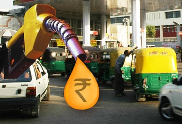 No Achhe Din under Modi 2.0, Petrol and Diesel prices are on the boil again