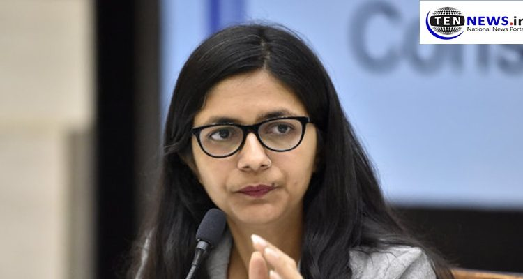 DCW writes to UP CM over Hapur Gangrape issue