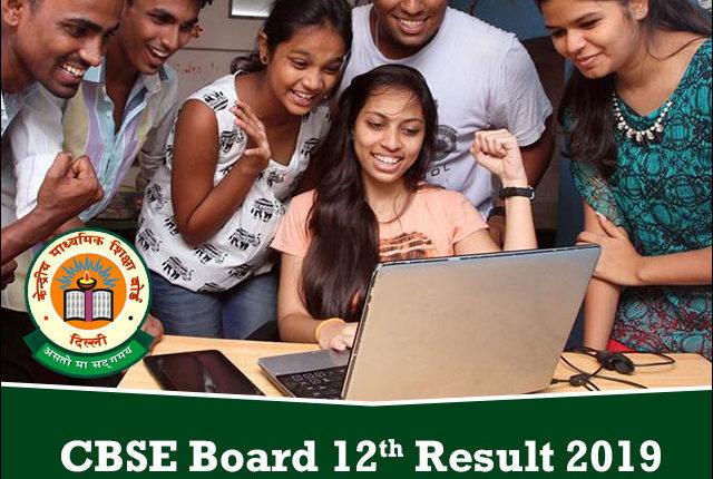 CBSE-Board-12th-Result-2019-2