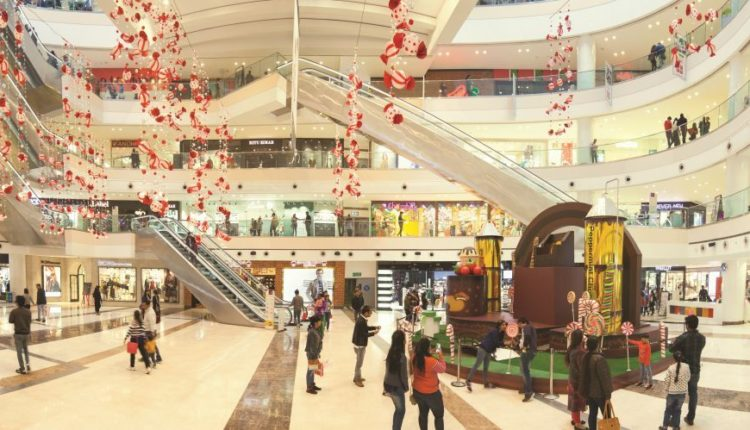 DLF Mall of India 16 01 11 © andre j fanthome 0001 small file