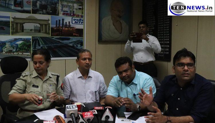 Noida Police Tighten Screws on Transport Mafia in Noida