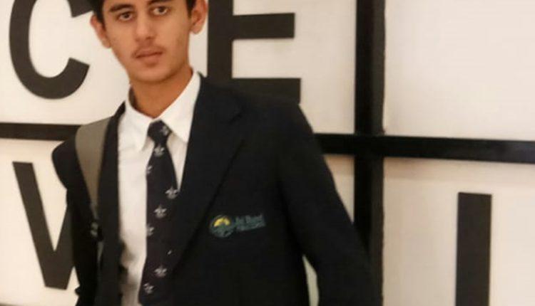 Bal Bharti School Noida's Diyvansh tops CBSE highschool board exam