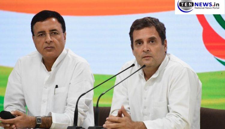 Mayawati, Mamata will never support Modi says Rahul, attacks BJP's 5 years rule