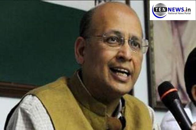 "Congress targets BJP for vandalising bust of Eshwar Chand Vidyasagar, calls BJP encourager of ""Mobocracy"""