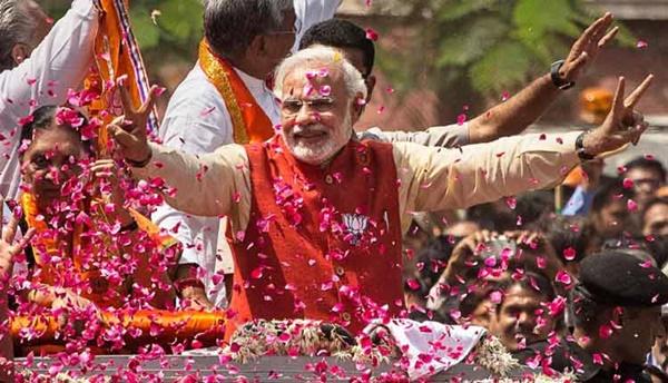 बीजेपी को मिली ऐतिहासिक जीत को लेकर टेन न्यूज़ ने की आम जनता से विशेष बातचीत