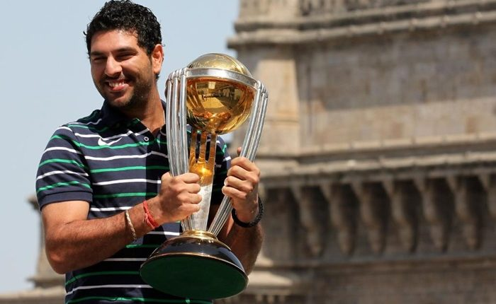 """""""Its time to move on"""": Yuvraj Singh Announces Retirement from International Cricket"""