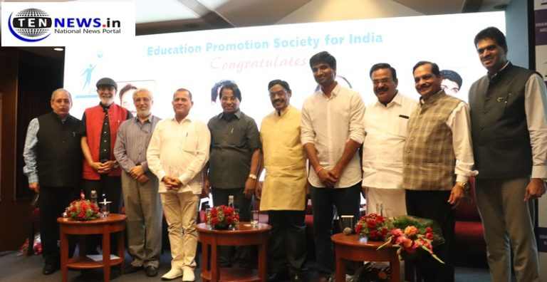 "Photo Highlights: EPSI Roundtable Discussion on ""Draft National Education Policy 2019"""