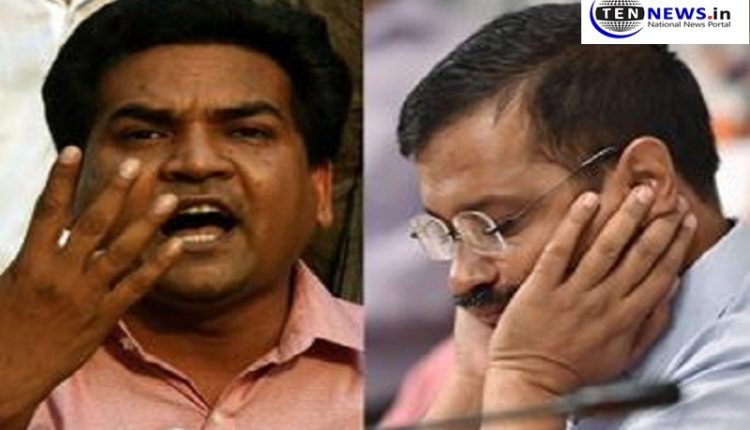 Kejriwal's free bus and metro proposal for women face criticism from Kapil Mishra