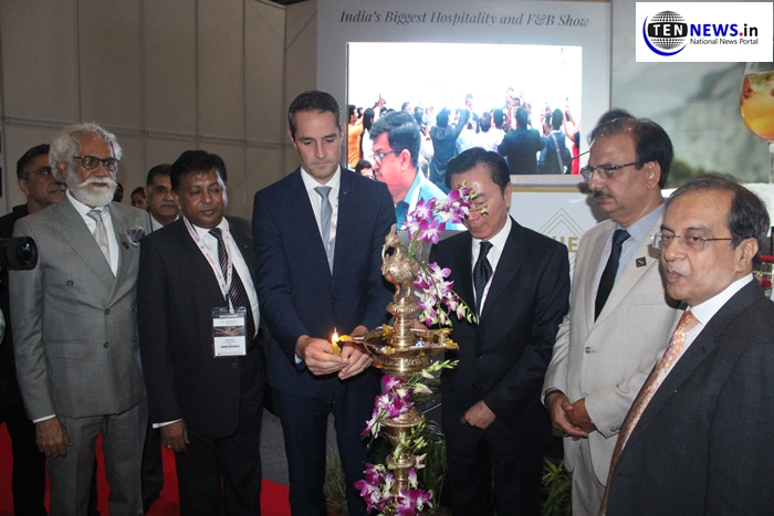 2nd Edition of India International Hospitality Expo 2019