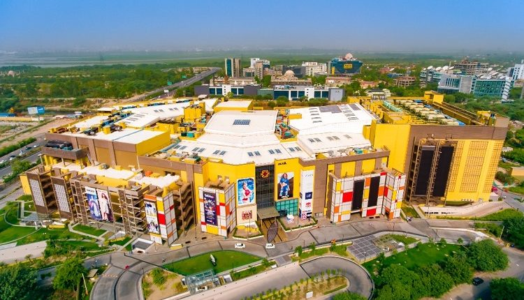 DLF Mall of India collaborates with ELLE India to unveil  'Be-Fashion-Ab-ELLE' - tennews.in: National News Portal - Breaking News,  Live News, Delhi News, Noida News, National News, Politics, Business,  Education, Medical, Films,