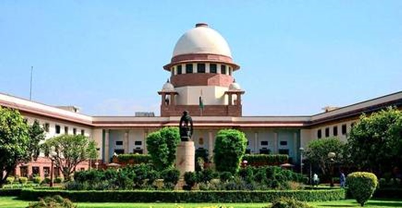Supreme Court to hear only urgent  matters amidst COVID-19