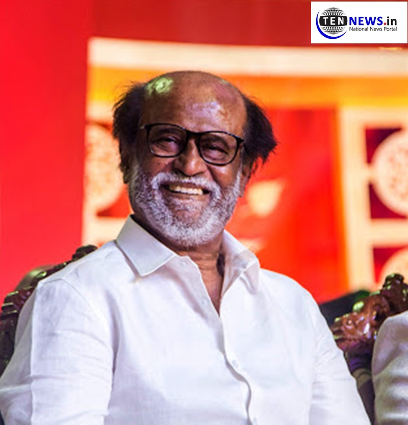 Superstar Rajinikanth announces dual plan to change state politics