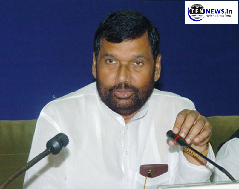 No proposal to include lawyers within the ambit of The Consumer Protection Act: Paswan
